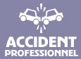 accidents professionnels